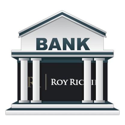 Roy Richie Casino - Banking casino