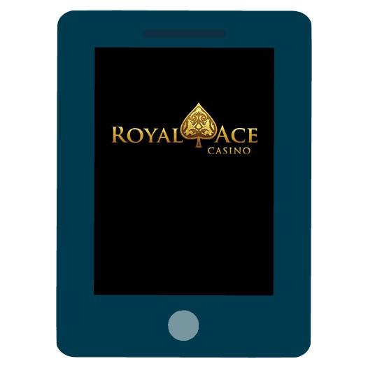 Royal Ace - Mobile friendly