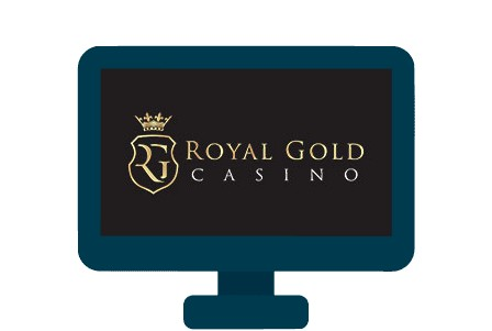 Royal Gold Casino - casino review