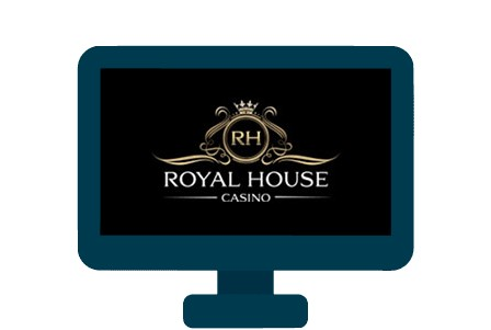Royal House Casino - casino review