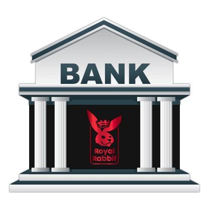 Royal Rabbit - Banking casino
