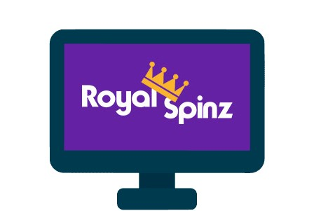 Royal Spinz Casino - casino review