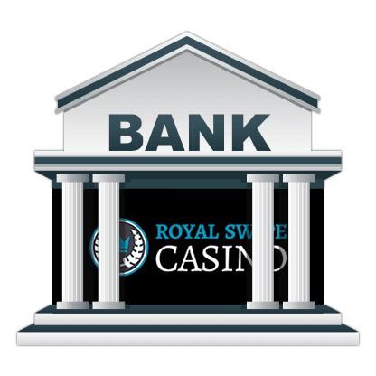 Royal Swipe Casino - Banking casino