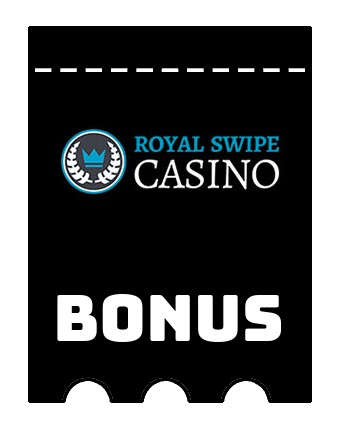 Latest bonus spins from Royal Swipe Casino