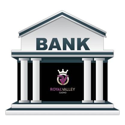 Royal Valley Casino - Banking casino