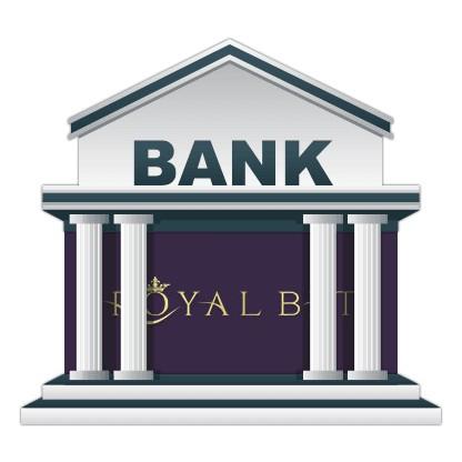 Royalbet - Banking casino