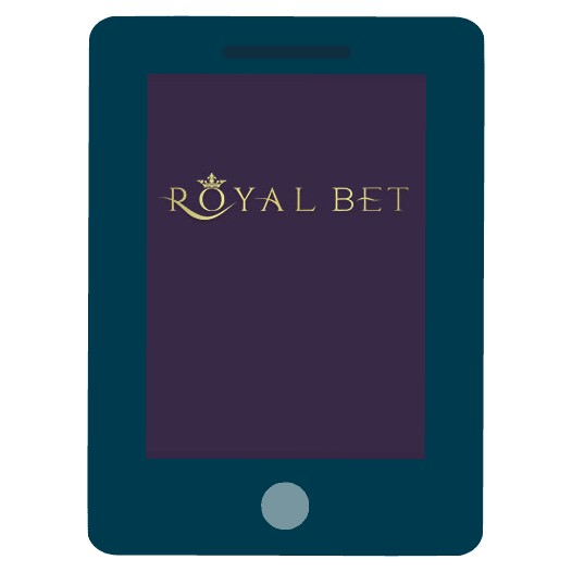 Royalbet - Mobile friendly