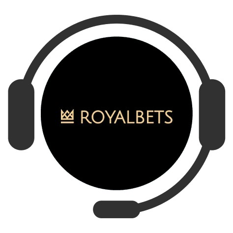 Royalbets - Support