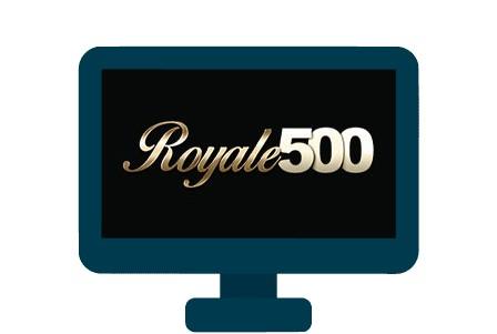 Royale 500 Casino - casino review