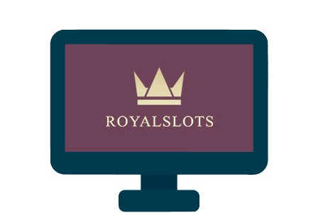 RoyalSlots Casino - casino review