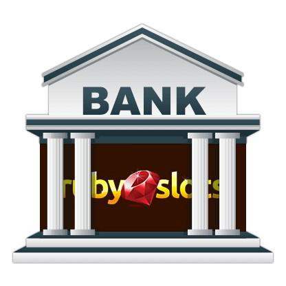 Ruby Slots Casino - Banking casino