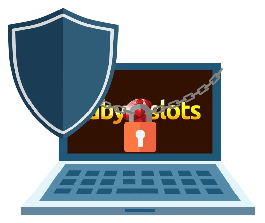 Ruby Slots Casino - Secure casino