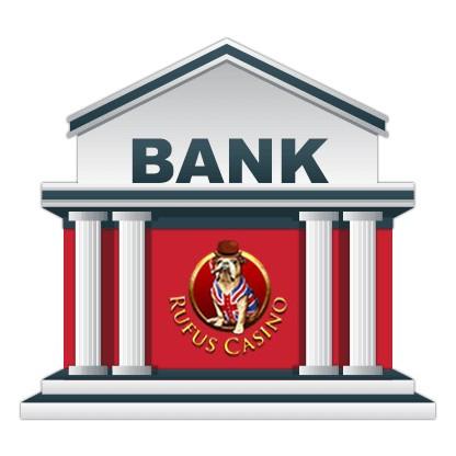 Rufus - Banking casino