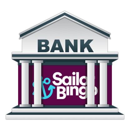 Sailor Bingo Casino - Banking casino