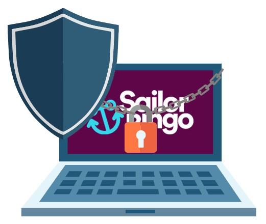 Sailor Bingo Casino - Secure casino