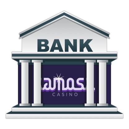 Samosa - Banking casino