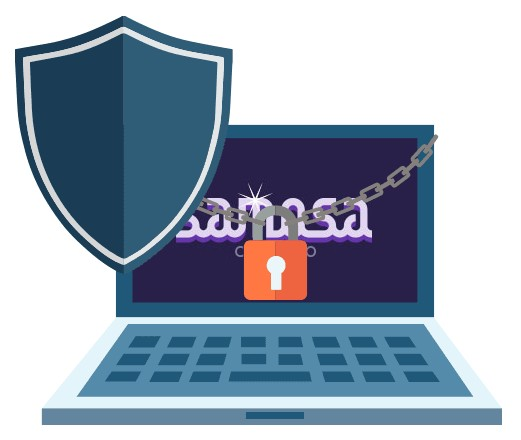 Samosa - Secure casino