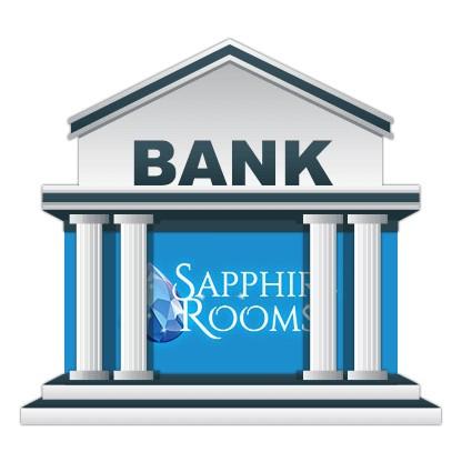 Sapphire Rooms Casino - Banking casino