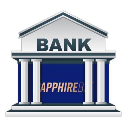 Sapphirebet - Banking casino