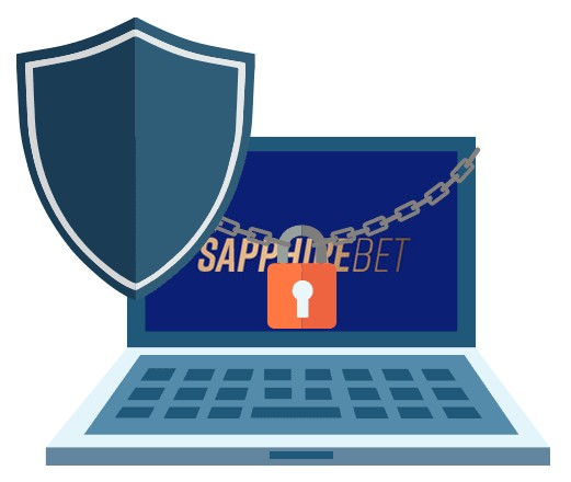 Sapphirebet - Secure casino