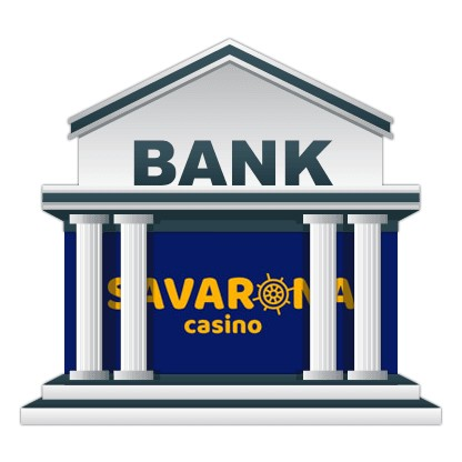 Savarona - Banking casino