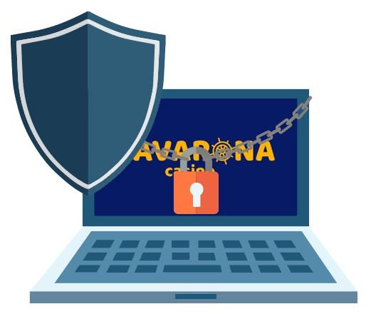 Savarona - Secure casino