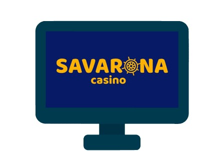 Savarona - casino review