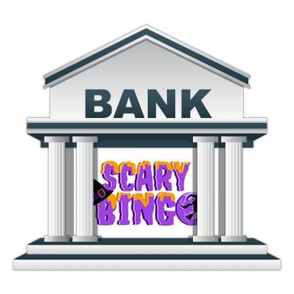 Scary Bingo Casino - Banking casino