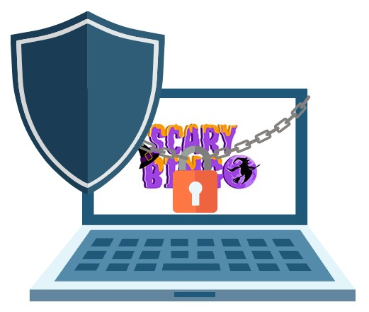 Scary Bingo Casino - Secure casino