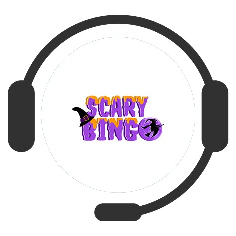 Scary Bingo Casino - Support