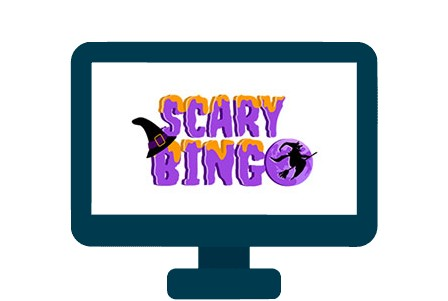 Scary Bingo Casino - casino review