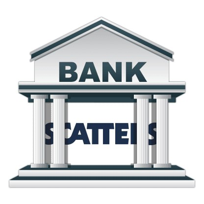 Scatters - Banking casino
