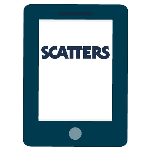 Scatters - Mobile friendly