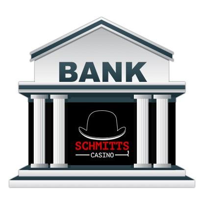Schmitts Casino - Banking casino
