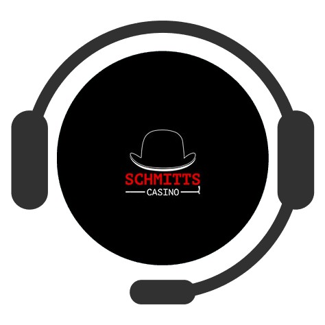 Schmitts Casino - Support