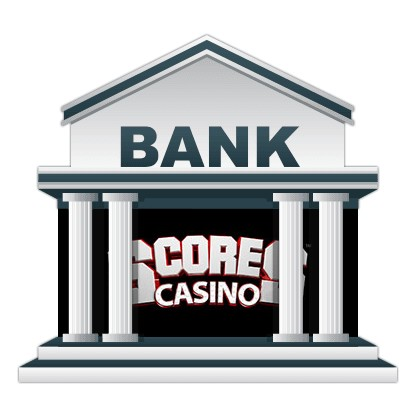 Scores - Banking casino
