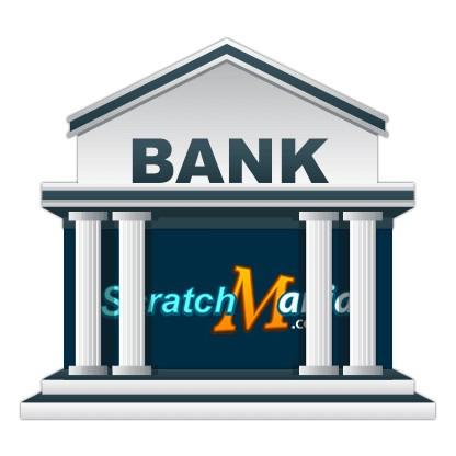 ScratchMania Casino - Banking casino
