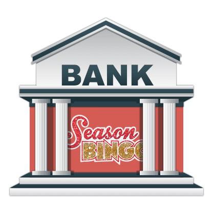 Season Bingo - Banking casino