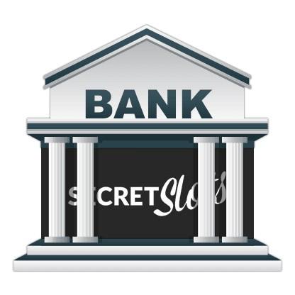 Secret Slots Casino - Banking casino
