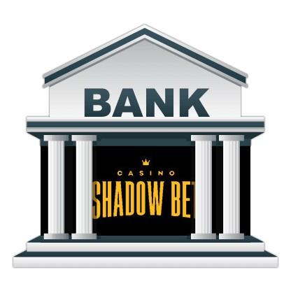 Shadow Bet Casino - Banking casino