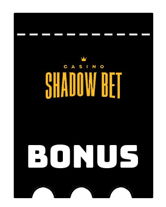 Latest bonus spins from Shadow Bet Casino