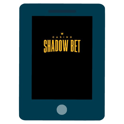 Shadow Bet Casino - Mobile friendly