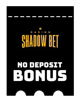 Shadow Bet Casino - no deposit bonus CR