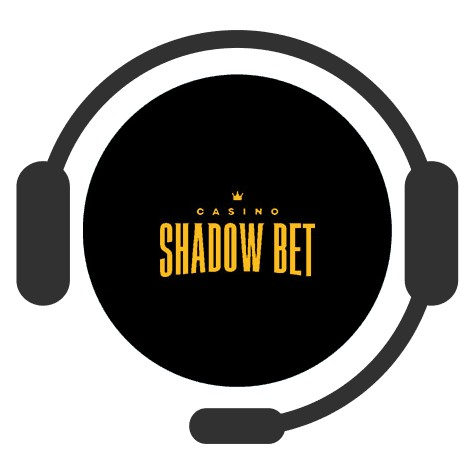Shadow Bet Casino - Support