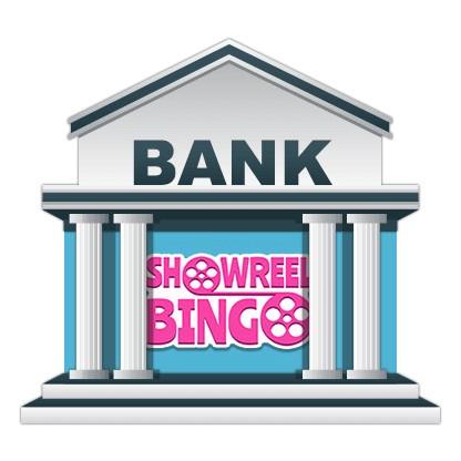 Showreel Bingo - Banking casino