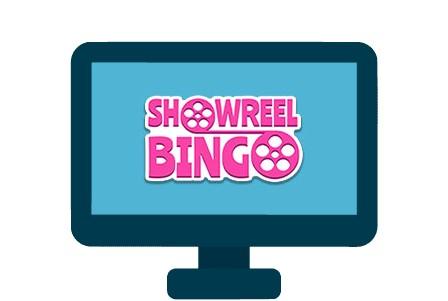 Showreel Bingo - casino review