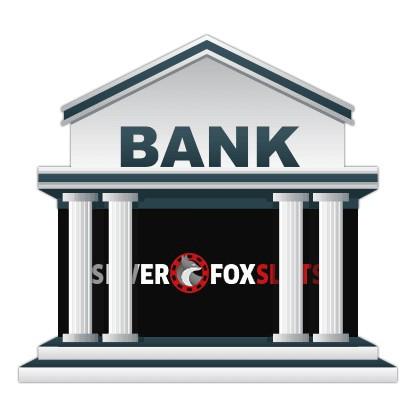 Silver Fox Slots - Banking casino