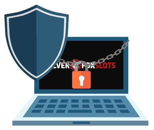 Silver Fox Slots - Secure casino