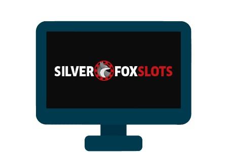 Silver Fox Slots - casino review