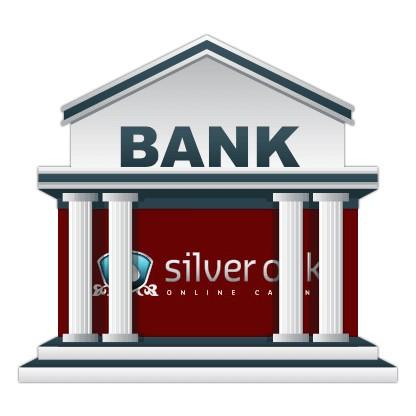Silver Oak - Banking casino